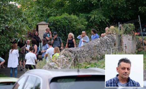 Javier Ardines, el concejal de Llanes, fue asesinado por encargo