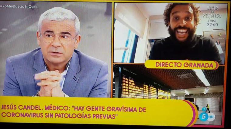 'Spiriman', condenado a pagar 6480 euros e indemnizar con otros 2.500 a la expresidenta andaluza por los insultos