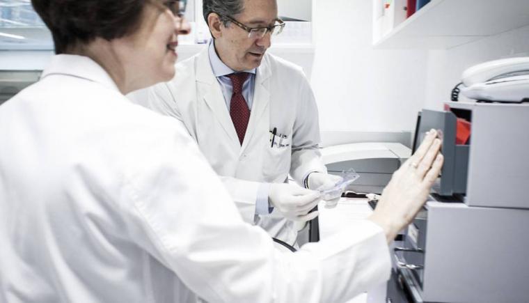 Los primeros pacientes de cáncer tratados con células CAR-T en Madrid ya han recibido el alta médica