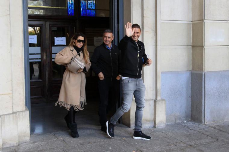 Según la Fiscalía el ex administrador del bético Joaquín se apropió de 722.000 euros en vez del 1.300.000 inicial