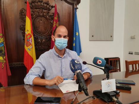 El Ayuntamiento de Lorca pone a disposición del Servicio Murciano de Salud instalaciones municipales para adelantar el inicio de la campaña de vacunación contra la gripe