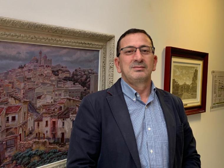El Ayuntamiento de Lorca concede licencia de construcción para una estación de ITV en el Polígono Industrial de Los Peñones
