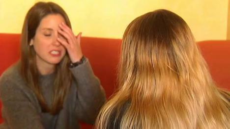 Dos menores agreden a una joven al negarse a darles su número de teléfono