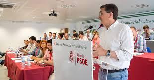 El Congreso Provincial del PSOE de Almería peligra por las impugnaciones de las Asambleas de Albox, Vera y Zurgena