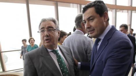 Magrudis comenzó su actividad de manera clandestina. Fue en 2013, siendo Juan Ignacio Zoido el alcalde de Sevilla