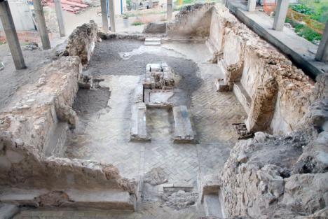 El patrimonio arqueológico lorquino estará presente en la muestra 'Ídolos. Miradas milenarias' que se expondrá en Marzo en el Museo Arqueológico Nacional de Portugal