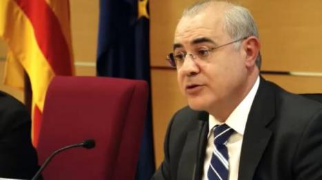 El juez Pablo Llarena pide investigar 3 transferencias de 140.000€