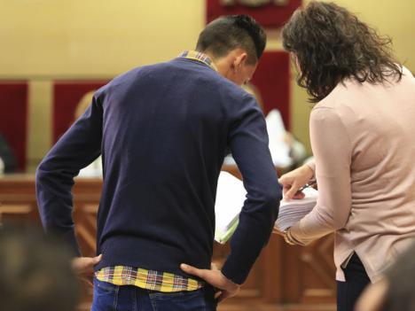 Acusados de atropellar a tres chicos en Tomelloso dicen que habían bebido