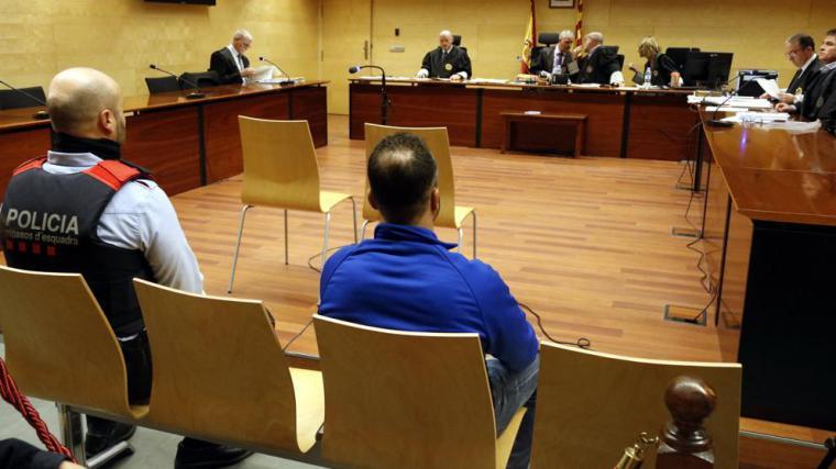 Condenado a 13 años y medio por intentar quemar viva a su mujer embarazada