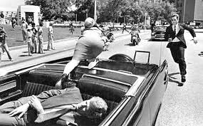 ¿Quién mató a Jhon F. Kennedy?