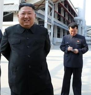 Kim Jong-un, reaparece tras casi tres semanas de ausencia, según la agencia surcoreana Yonhap