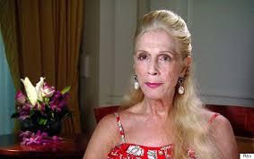 Muere Veronica Duncan, la viuda del aristócrata John Bingham, que desapereció sin dejar rastro.