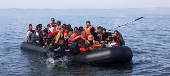 Aumenta el número de migrantes que llegan a España