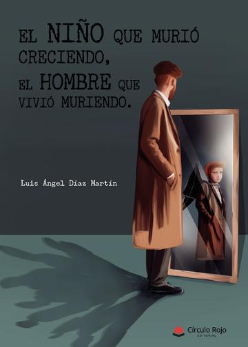 Luis Ángel Díaz Martín publica su primer libro, 'dos en uno'