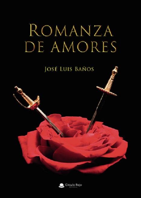 José Luis Baños Vegas presenta su primera obra basada en el Antiguo Régimen: 'Romanza de Amores'
