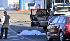 Sigue abierta la Investigación sobre la muerte de un hombre en un lavadero de coches en Alcalá de Guadaíra