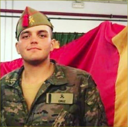 Muere de un disparo en el Campo de Maniobras de Agost un legionario de 22 años destinado en la base Álvarez de Sotomayor de Viator