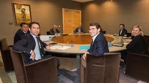 El PP gobernará en Castilla y León, entregando a cambio a Ciudadanos algunas alcaldías