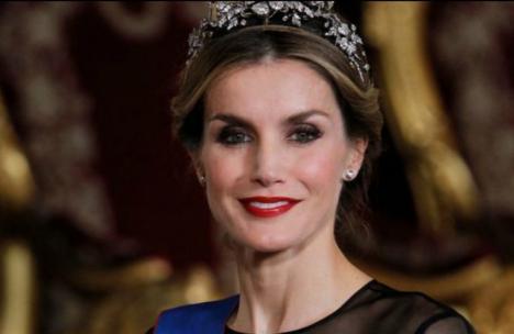 Según el periódico británico 'Expressen' la fortuna de Doña Leticia es 8,3 millones de euros