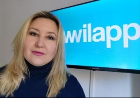 El sector de la estética reclama su condición de esencial ante la Pandemia, por salud y bienestar dice la CEO Wilapp Aurora Cerdán Galera.