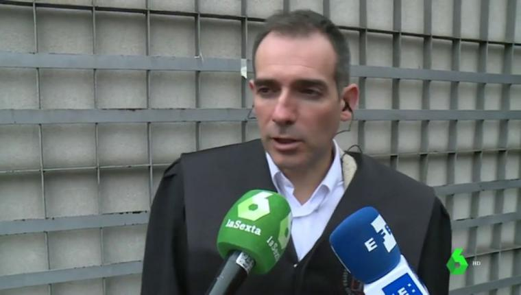 El insulto del dirigente de Vox a la Ministra de Justicia, le puede salir caro