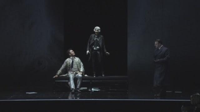 La ópera de Verdi 'Un Ballo in Maschera' inaugura la nueva temporada del Gran Teatre del Liceu