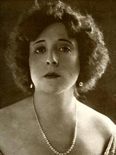Margarita Ruiz de Lihory, la Mata-Hari española