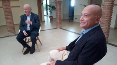 'Cara a cara' es el nuevo programa de Canal Sur Televisión