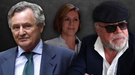 López del Hierro, marido de Cospedal perderá sus cargos en Iberdrola