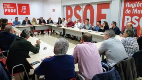 Alcaldes y alcaldesas del PSOE exigen a López Miras los protocolos de salud y seguridad para la educación infantil de 0 a 3 años y los servicios de conciliación