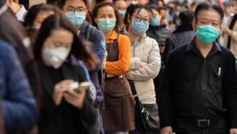 Son ya más de 1,000 muertos por coronavirus