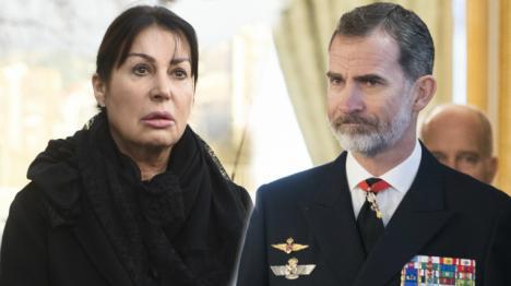 El ducado de los Franco, una patata caliente que Felipe VI ha evitado anteponiendo como cortafuegos al ministro Catalá