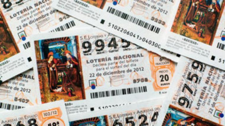 A pesar de la ley de la probabilidad hay personas a las que les ha tocado dos veces la lotería