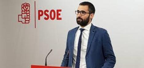 """Francisco Lucas: """"Es inadmisible que el SMS lleve al Consejo de Transparencia a los tribunales por solicitar información"""""""