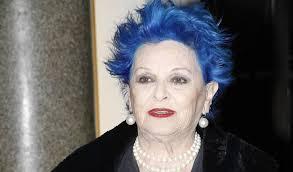 Fiscalía pide dos años de cárcel para Lucía Bosé por vender un Picasso que no era suyo