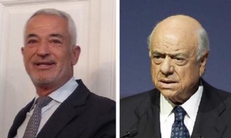Última hora: El ex-presidente del BBVA Francisco González, imputado por los pagos a Villarejo