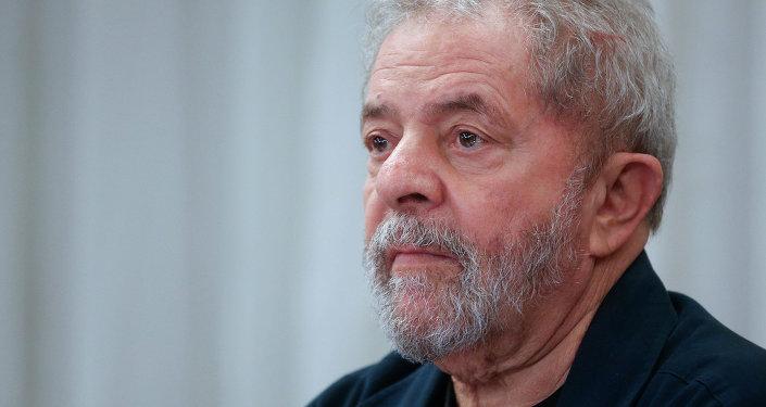 Luiz Inácio Lula Da Silva condenado impunemente para impedir que se presentara a la presidencia en una extrategía coordinada por el juez que lo condenó y la Fiscalía