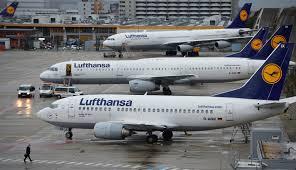 Lufthansa se queda con Air Berlín