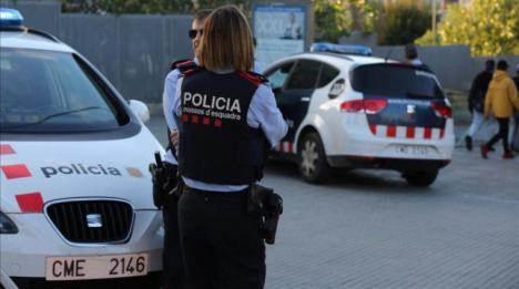 En Reus, un hombre asesina a su mujer y luego se lanza al vacío