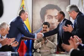 Rusia suministrará y producirá insulina en Venezuela
