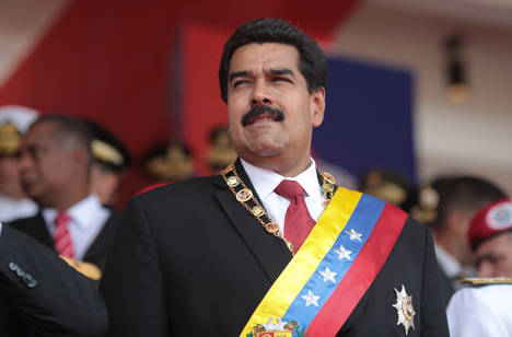 Nicolás Maduro dice que la votación fue limpia y transparente