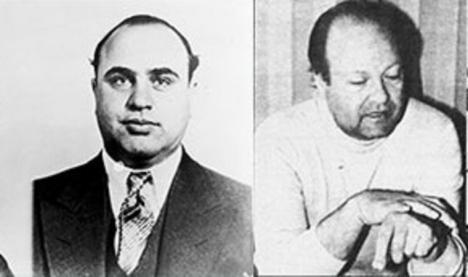 Al Capone fue condenado por evasión de impuestos, Juan Asensio por asesinato