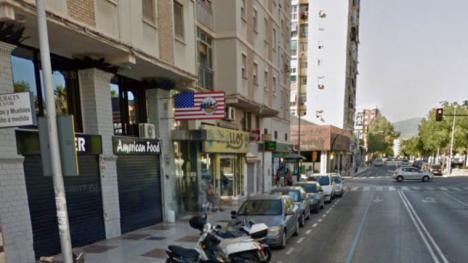 Muere un niño de cinco años tras caer desde un segundo piso en Málaga