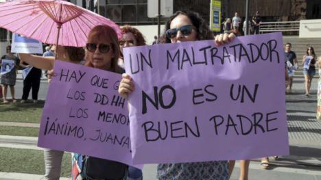 ÚLTIMA HORA El tribunal Constitucional rechaza el recurso presentado por el abogado de Juana Rivas.