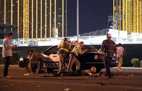 Última hora . Son ya 50 los muertos y más de un centenar de heridos en el tiroteo de Las Vegas