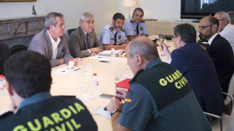 El gobierno culpable de que la Policía y la Guardia Civil hayan sido apartadas conscientemente de la investigación