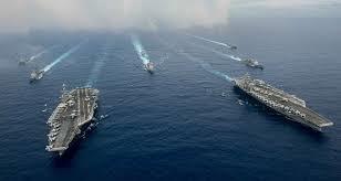 La tensión entre Corea del Norte y Estados Unidos, primer paso para el enfrentamiento militar.