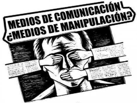 EL PERIODISMO NO INDEPENDIENTE Y LA OPINIÓN PÚBLICA, por César Llorca