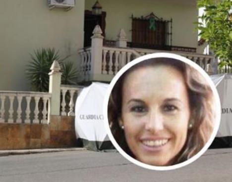 La Guardia Civil ha detenido a un vecino de Manuela Chavero por su desaparición hace cuatro años en Monesterio