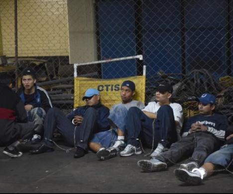 Guatemala: Siete muertos tras el ataque de una